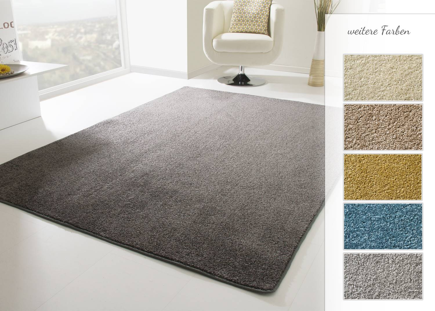 Moderne teppiche designerteppich global carpet