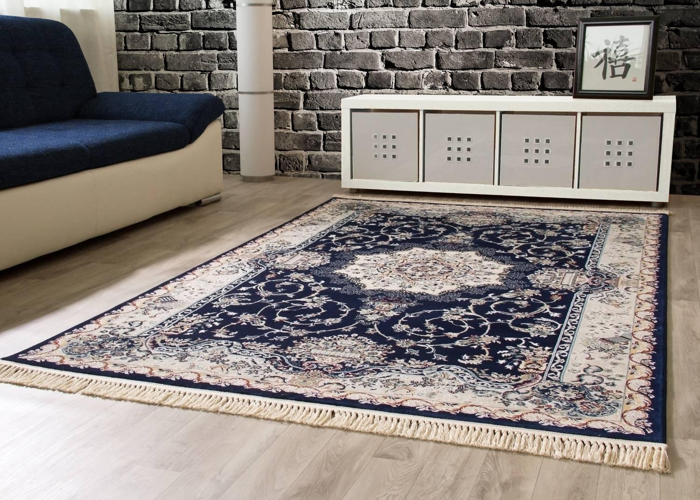 Designerteppich Adana
