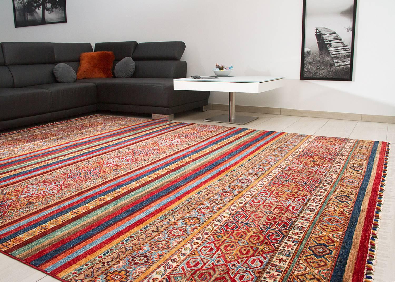 Orientteppich New Caucasian