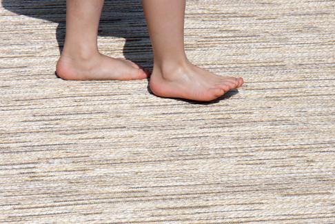 Küchenteppich | Outdoor Teppich | Außenteppich