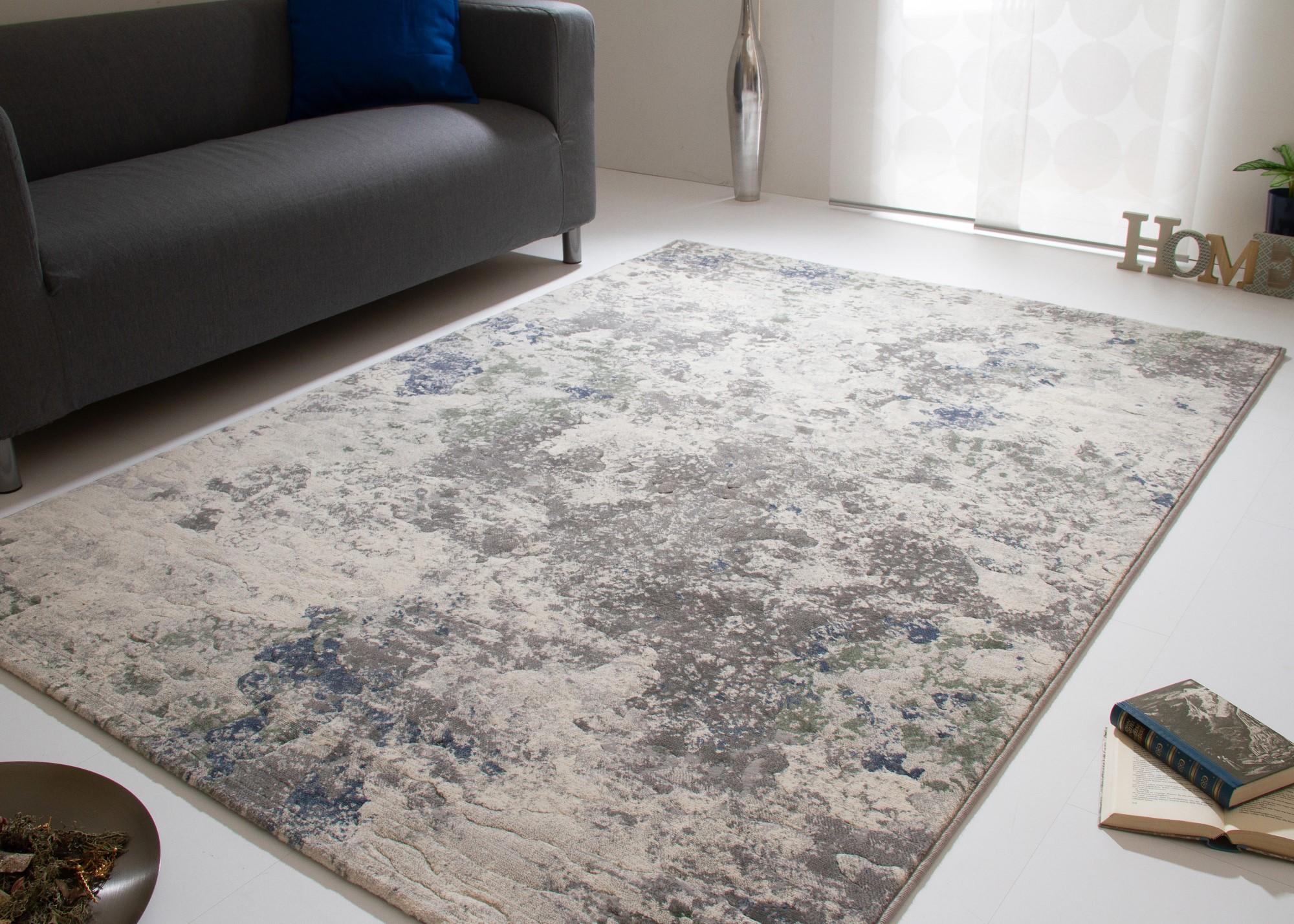 Teppich Galerie Wohnzimmer Schlafzimmer Teppich Harmonious Design In Beige Grau Rosa Blau Grun Wohnraum Teppiche Teppichboden Esscopipe Com