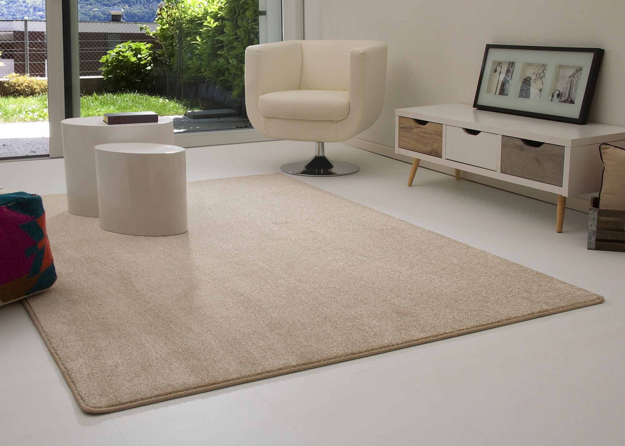 Designer teppich modern margate wohnzimmer grau beige ebay for Teppich wohnzimmer modern