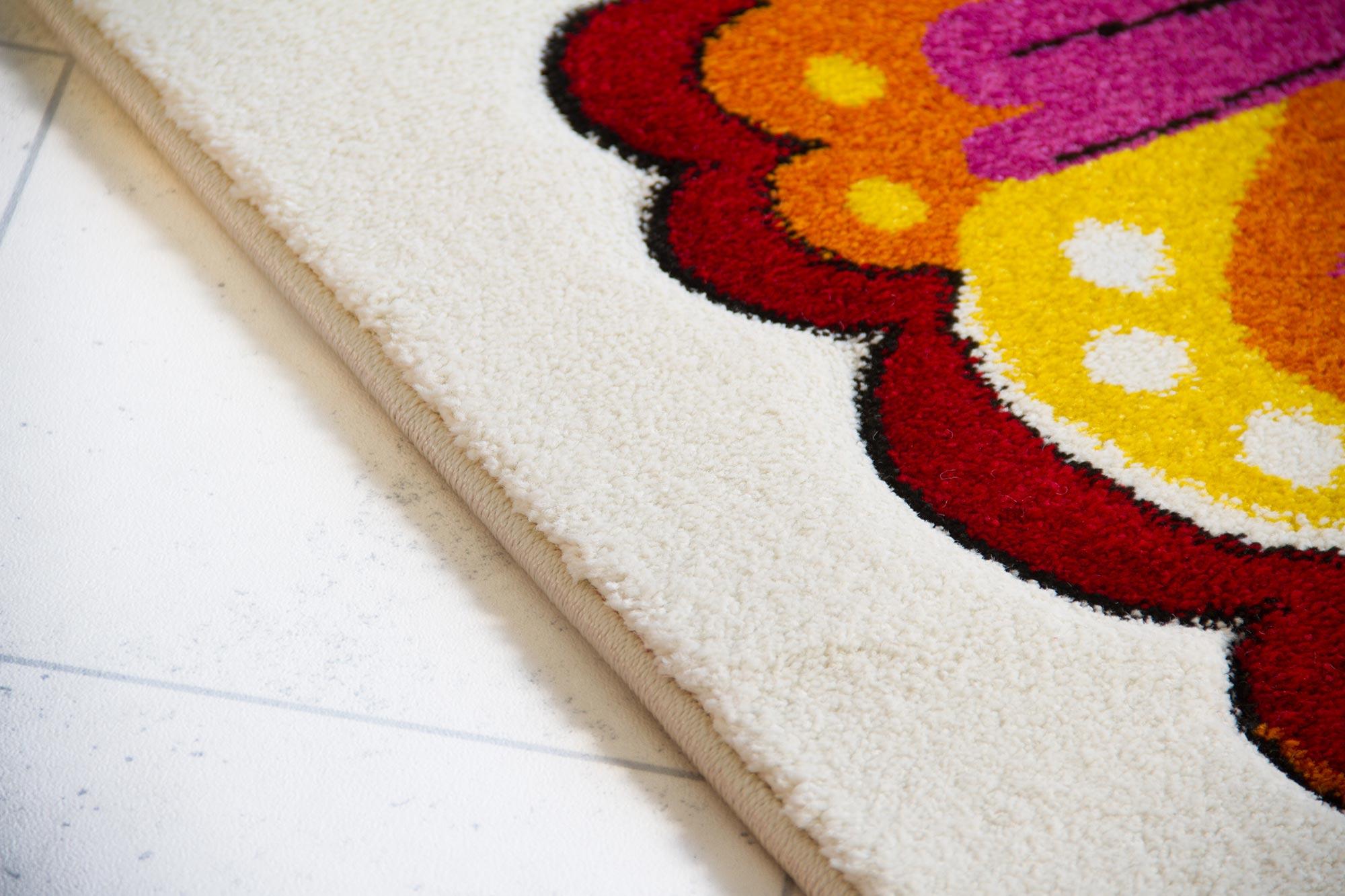 Kinder Teppich Kollektion Kollektion Kollektion Little Carpet - Kinderteppich Spring | Überlegen  ab1700