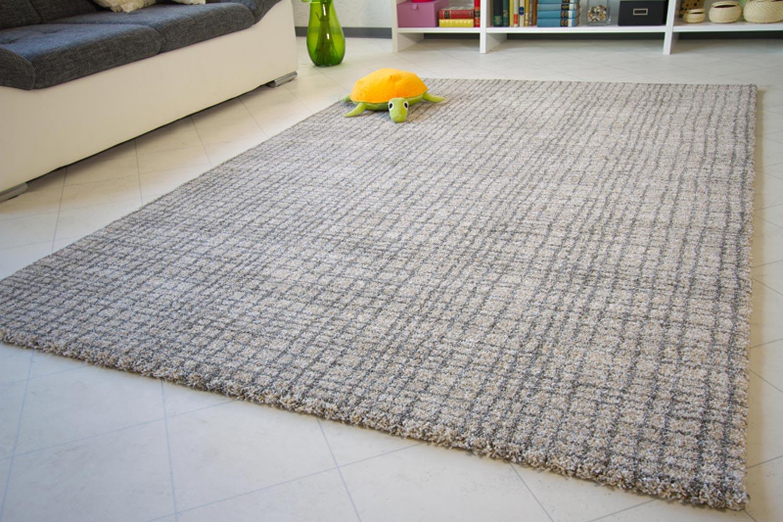 schöner wohnen teppich davinci - mit wunschmaß - moderner designer