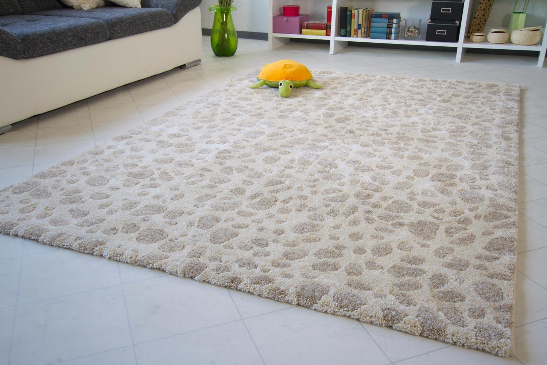 Schöner wohnen teppich davinci mit wunschmaß moderner designer