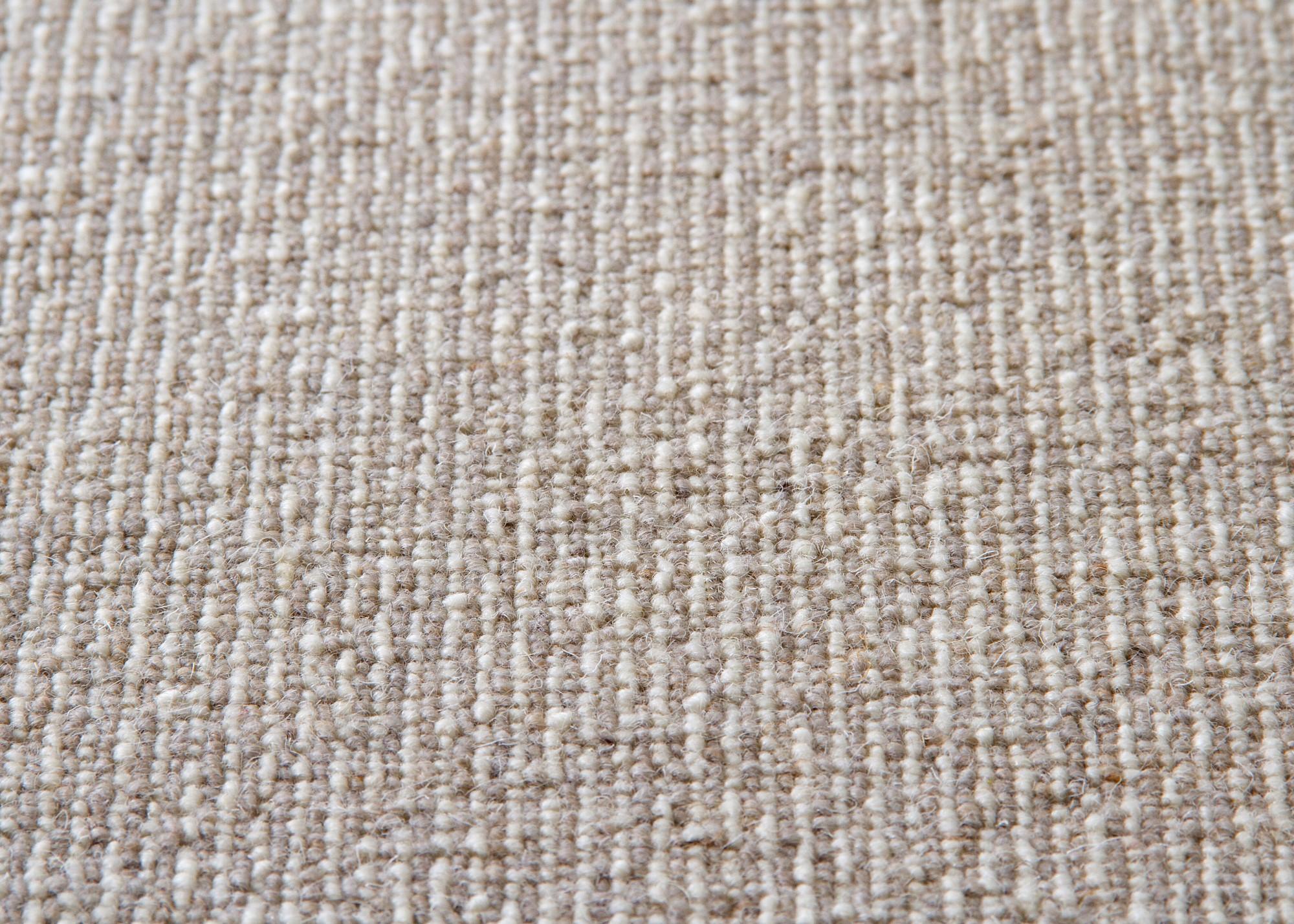 New Modern Rug Berber Style Wellington 100 Wool Mats