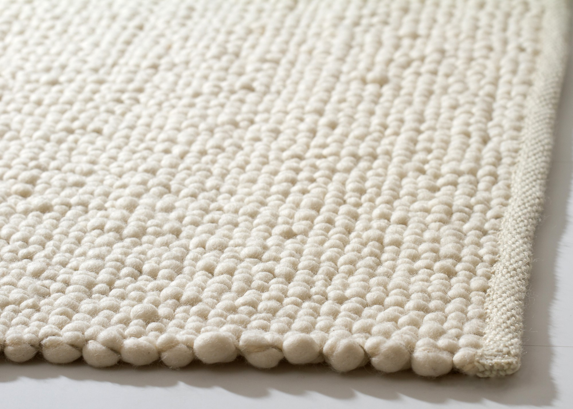 Handwoven Rug Lech Hard Wearing Jute Fabric 100 New Wool Ebay Karpet 250x350 Bcf Super Quality
