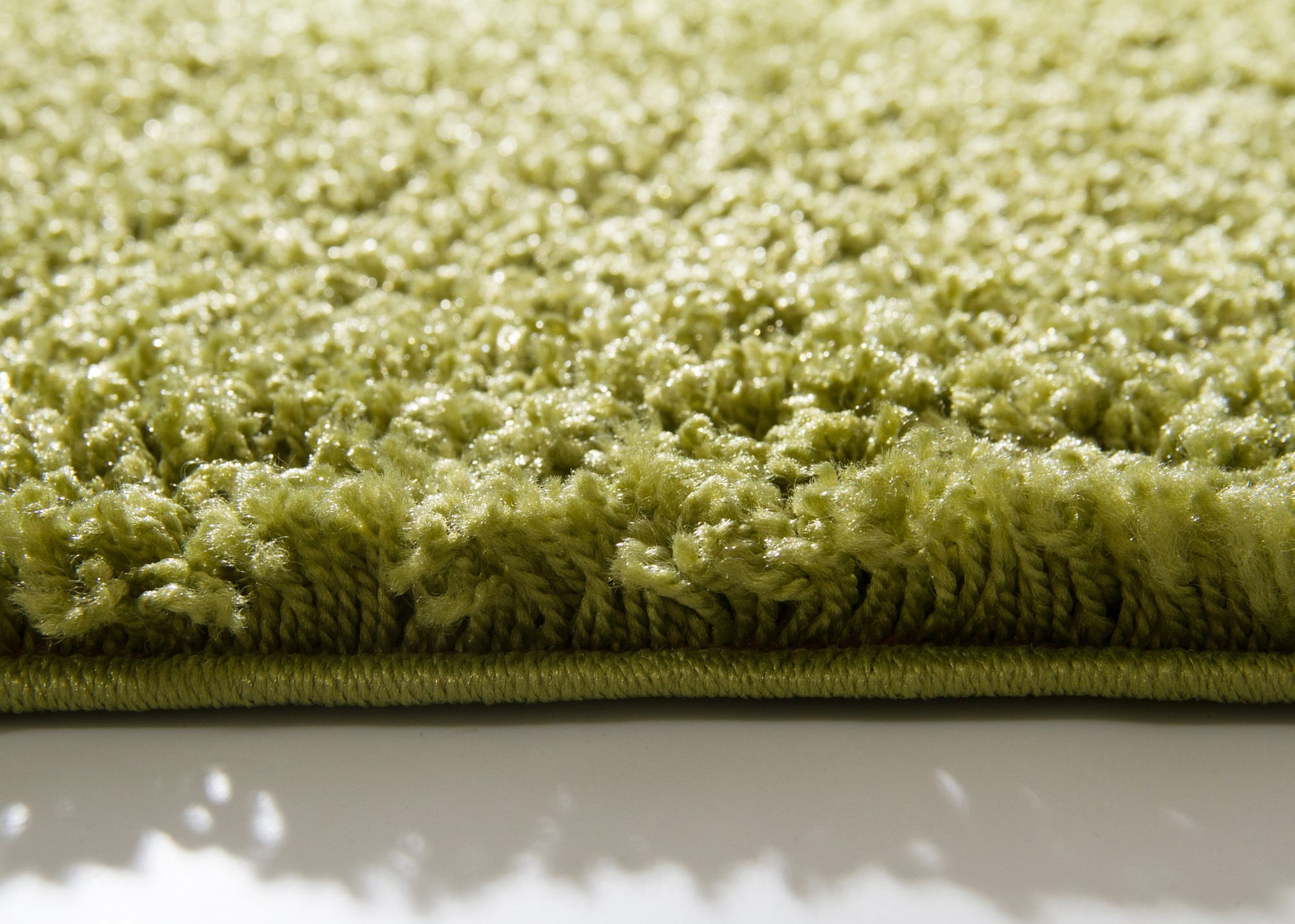 Shaggy rug happy soft pile small extra large new modern - Tappeti flokati ...