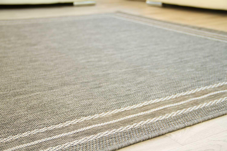 in und outdoor teppich gotland design bord re linien. Black Bedroom Furniture Sets. Home Design Ideas