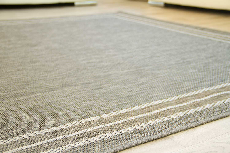 in und outdoor teppich gotland design bord re linien global carpet. Black Bedroom Furniture Sets. Home Design Ideas