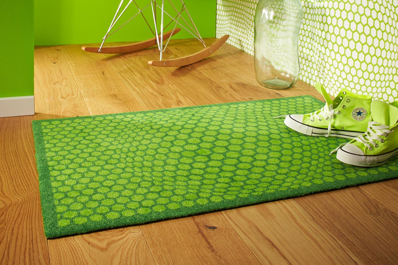 Fußmatte Sisal fußmatte lars contzen honeycombostions global carpet