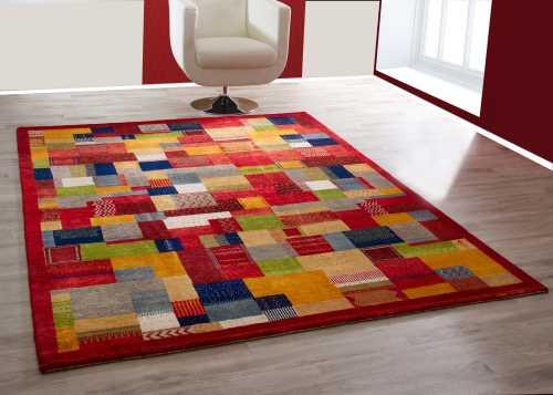 gabbehteppich gabbeh teppiche aus schurwolle. Black Bedroom Furniture Sets. Home Design Ideas