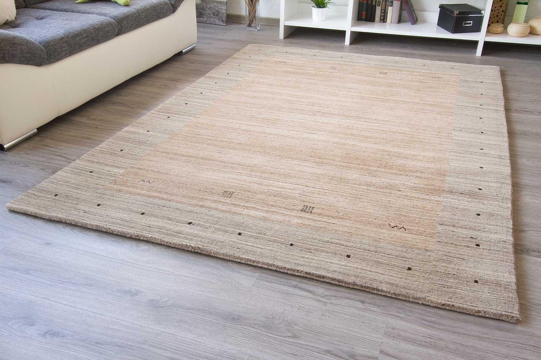 Gabbeh Teppich Loribaft  globalcarpet