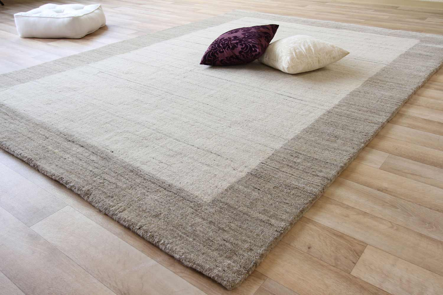 Gabbeh teppich loribaft global carpet for Teppich landhausstil