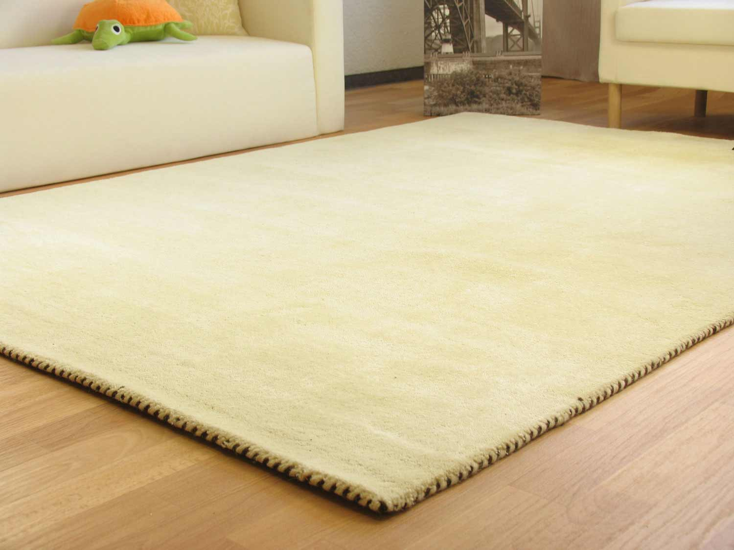 Gabbeh teppich  Gabbeh Teppich Tamia Super | global-carpet