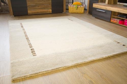 Gabbehteppich | Gabbeh Teppiche aus Schurwolle