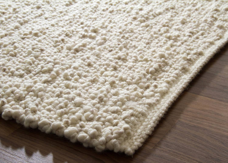 Handweb Teppich Ammersee