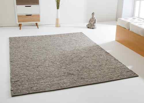Handweb Teppich Benin