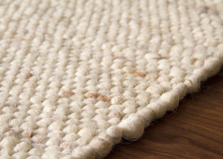 Handweb Teppich Gabun