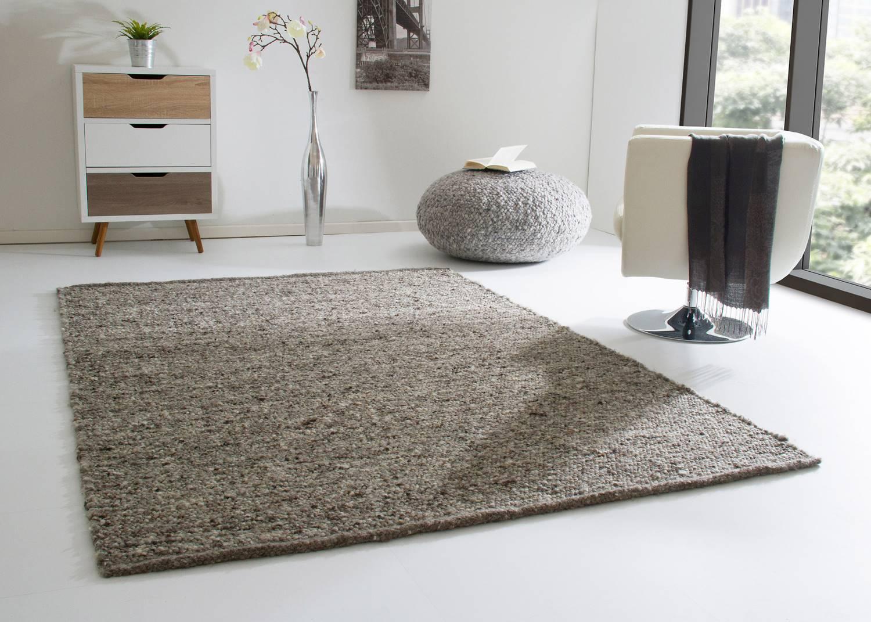 Handweb Teppich Grintovec
