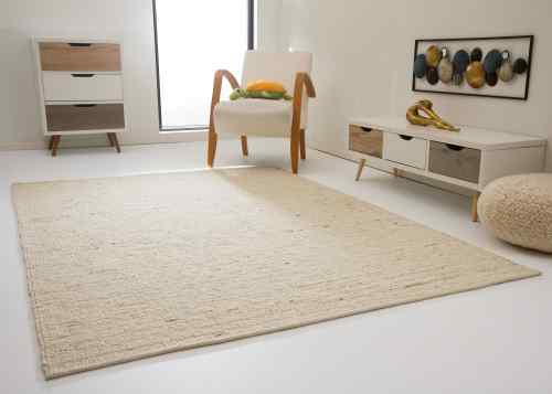 Handweb Teppich Leutasch