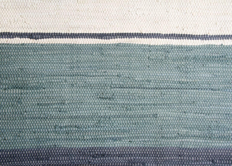 Handweb Teppich Indira Colour