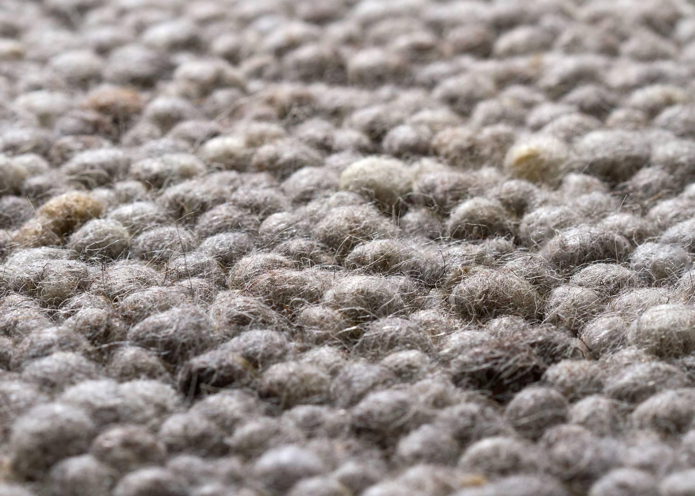 Handweb Teppich Lech