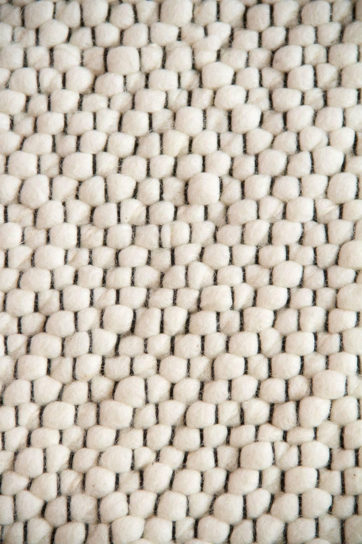 Handweb Teppich Lindau
