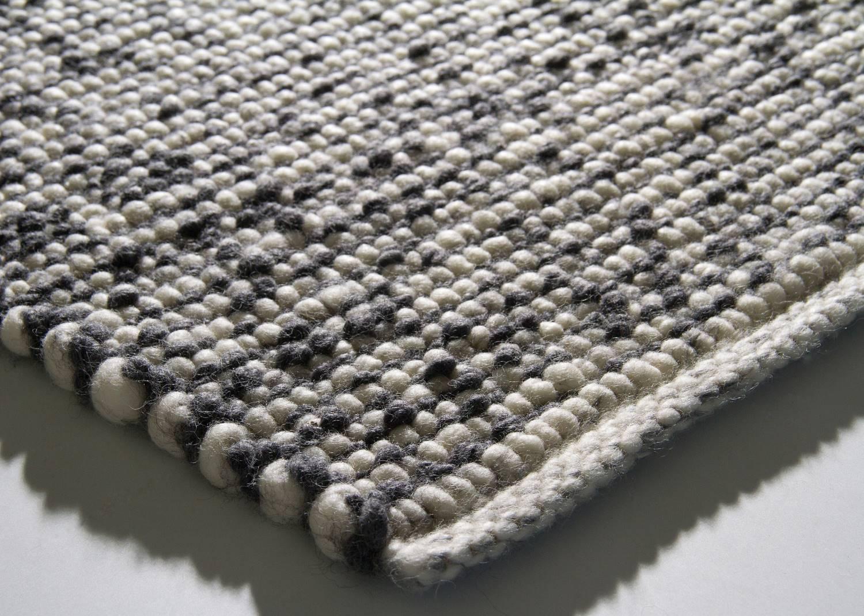 Handweb Teppich Tegernsee