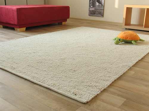 handwebteppich handwebteppiche aus schurwolle baumwolle. Black Bedroom Furniture Sets. Home Design Ideas
