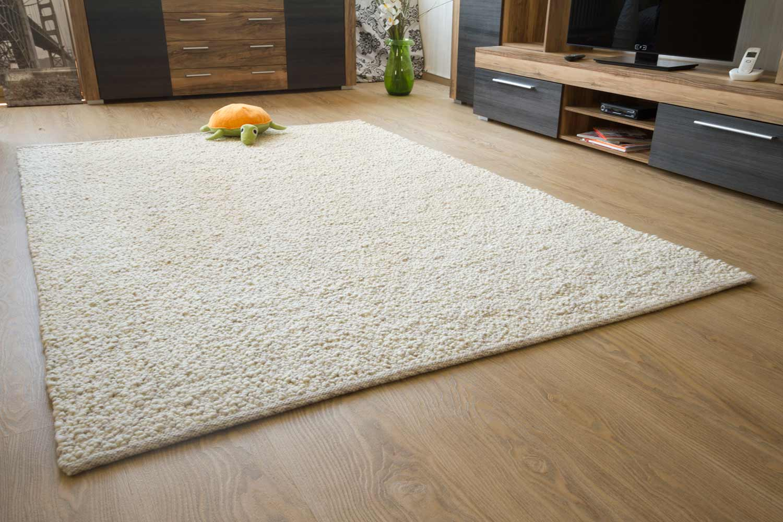 Handweb Teppich Tannheim  globalcarpet