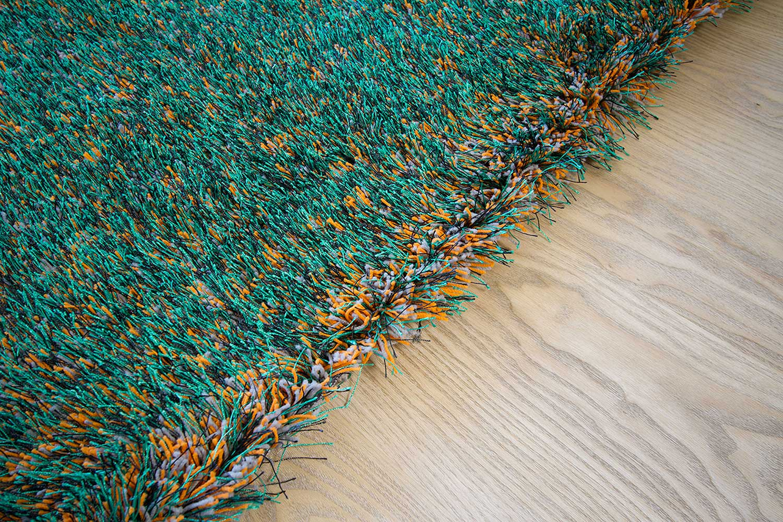 hochflor teppich frida global carpet. Black Bedroom Furniture Sets. Home Design Ideas
