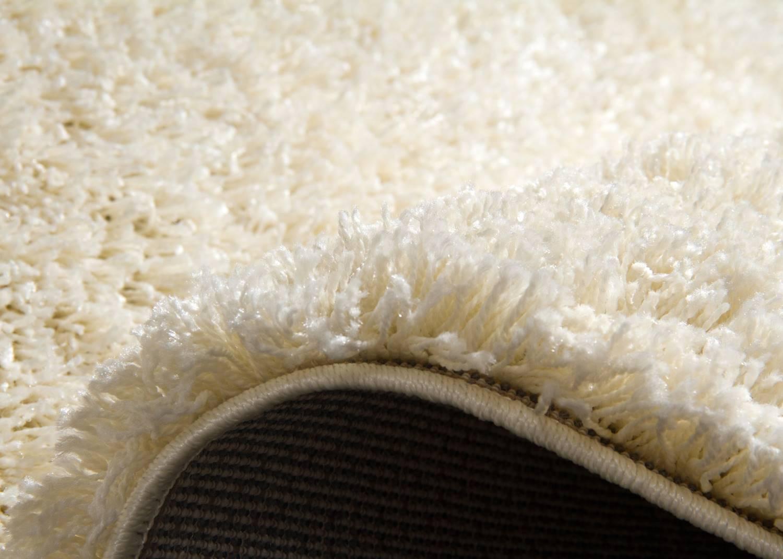 Hochflor Teppich Happy XL
