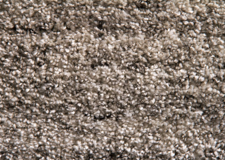 Hochflor Teppich Ontario - Gesprenkelt