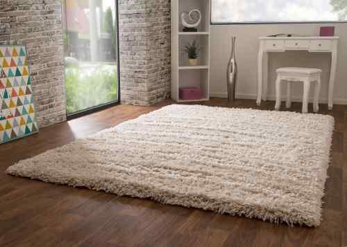 Hochflor Teppich Pindos