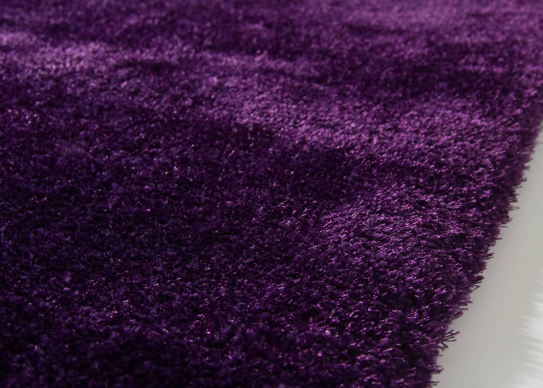 Hochflor Teppich Tom Tailor - Soft