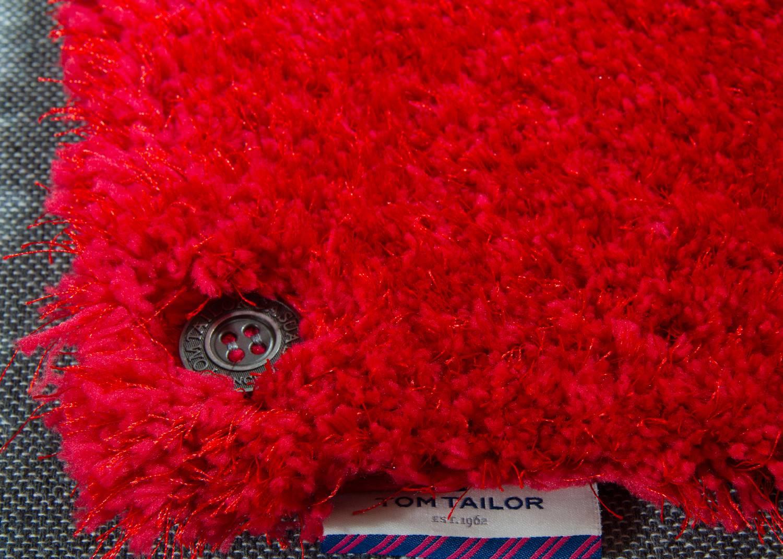 hochflor teppich tom tailor soft global carpet. Black Bedroom Furniture Sets. Home Design Ideas