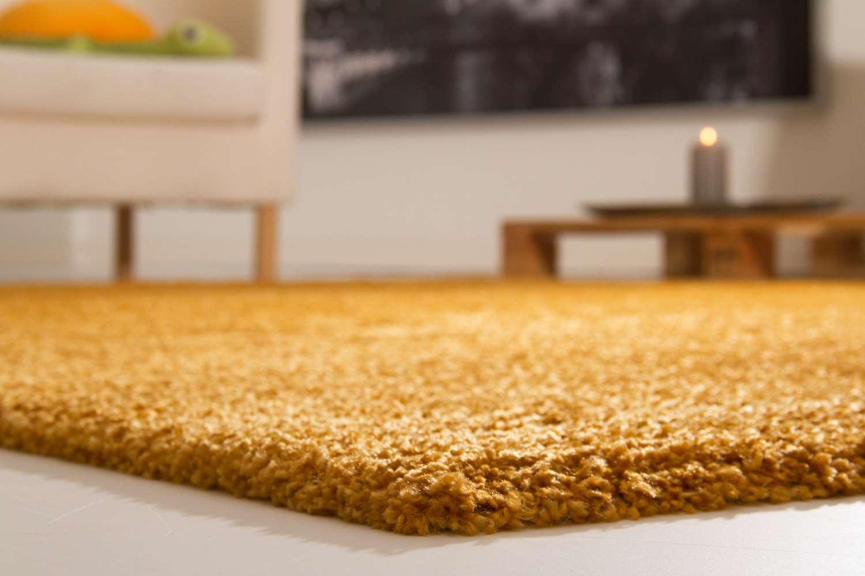 Hochflor Teppich Super Cosy