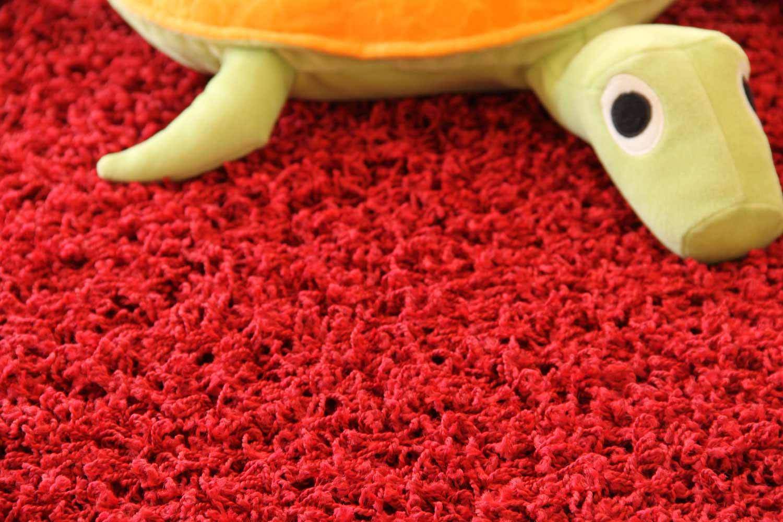 Hochflor Teppich Funny
