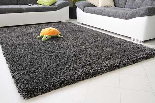 Teppich hochflor  Hochflor-Teppich | Shaggy-Teppich | Langflor-Teppich
