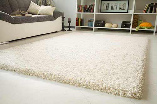 Hochflor Teppich Funny Luxus - MySize