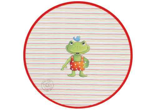 Kinderteppich Spiegelburg - Frosch