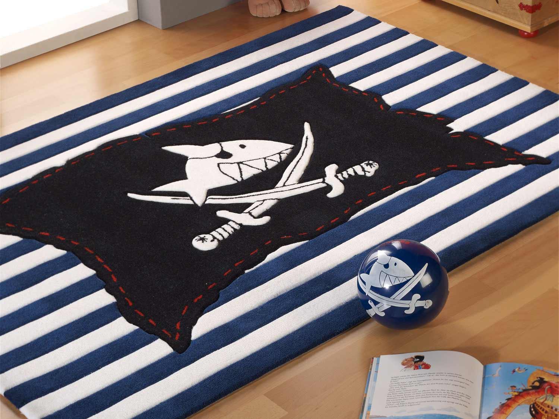 kinderteppich little carpet vogel theo global carpet. Black Bedroom Furniture Sets. Home Design Ideas
