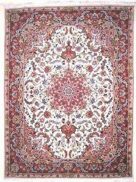 Russische Teppiche taebriz teppich