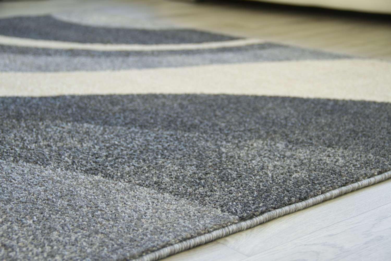 Designer Teppich Modern Beach - Welle