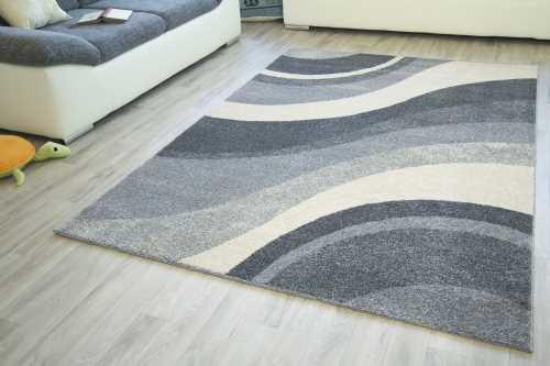 Designerteppich Beach - Welle