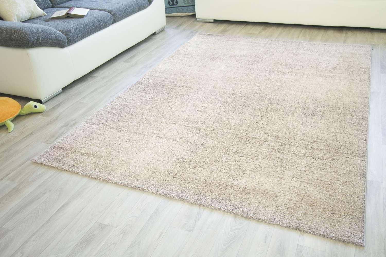 Designer Teppich Modern Beach - Melange