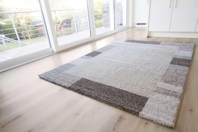 Designerteppich Cremona - Bordüre