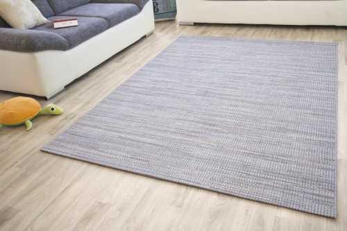 In- und Outdoor Teppich Dalarna Design - Melange