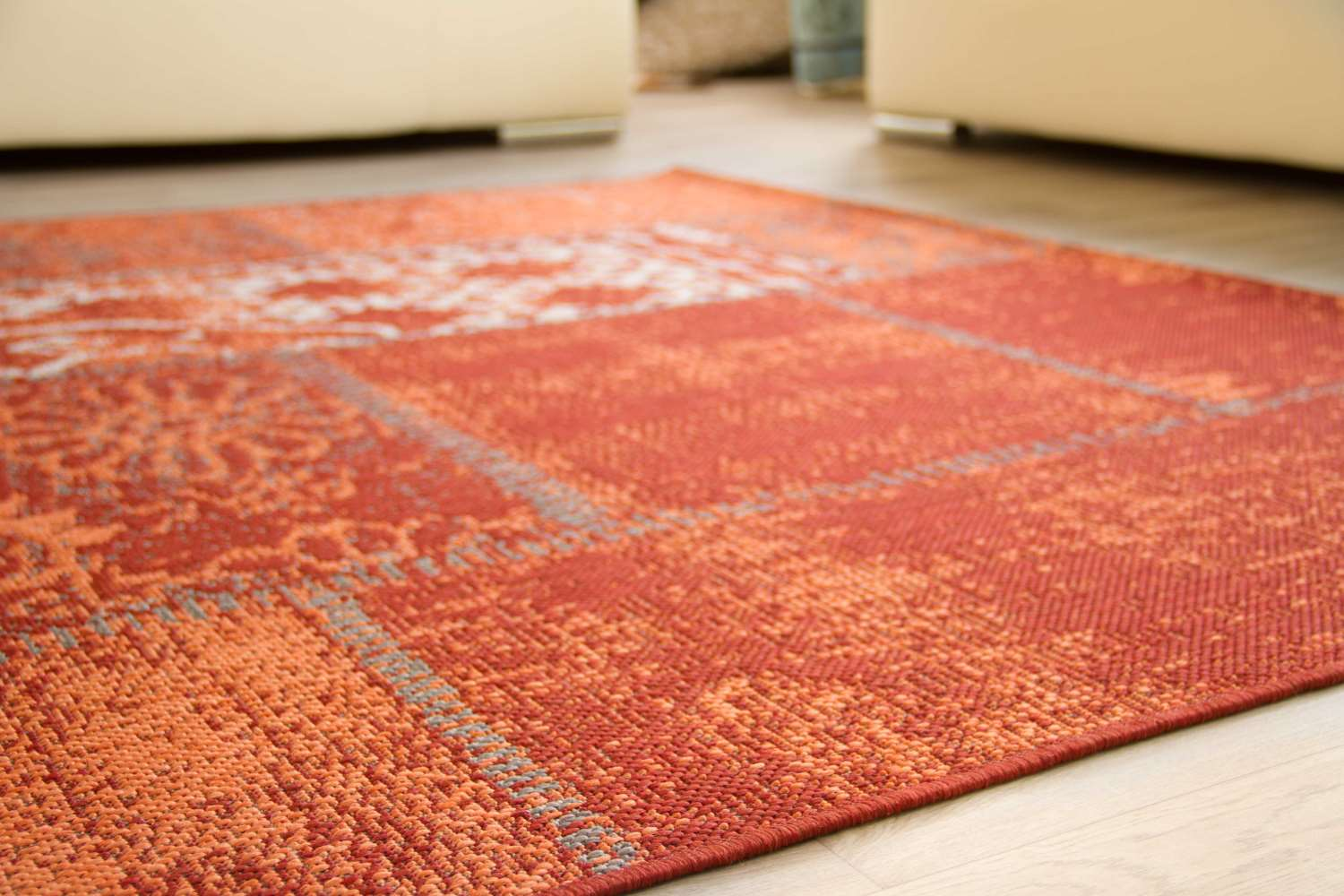 Teppich design  In- und Outdoor Teppich Dalarna Design - Vintage | global-carpet